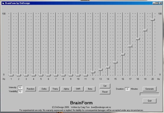 BrainForm-Beta-1