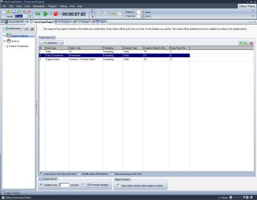 MWS-TimedIOEngine